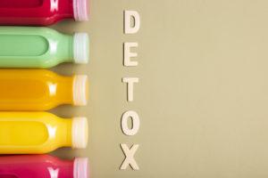 dietas detox batidos