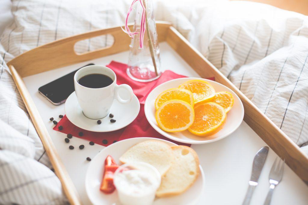 desayuno saludable - para quemar grasa - dietas para adelgazar